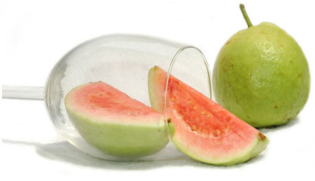 The Super Fruit Guava: Benefits of guava fruits and Guava leaves