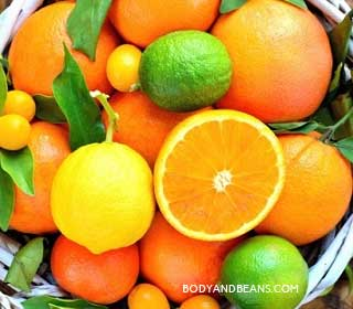 What Foods Are Good For Glaucoma