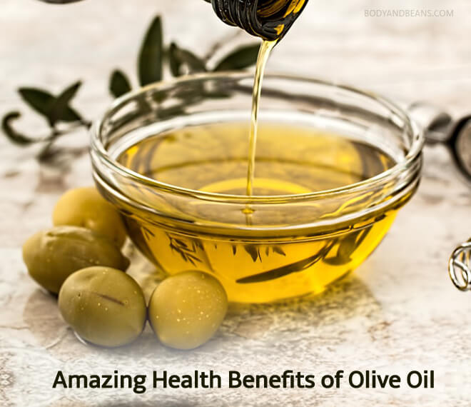 Here are the 10 other health benefits of olive oil and why it is worth it.