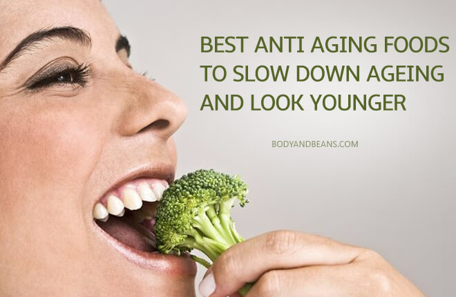 Image result for Are You Looking For Ways To Slow Down Aging?