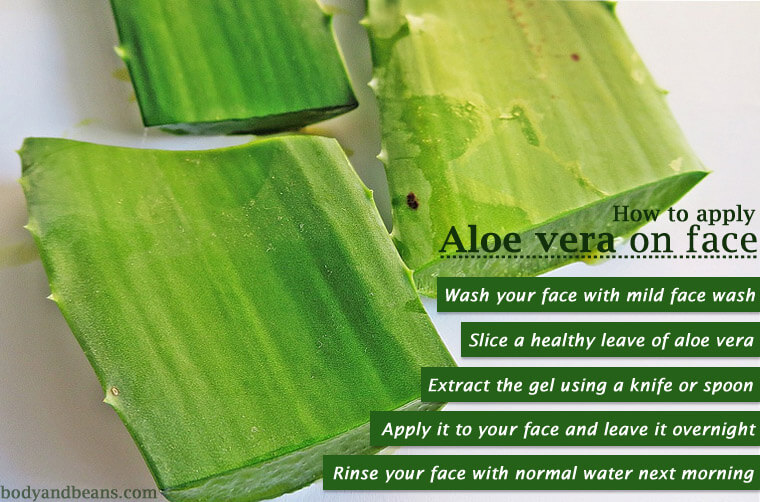 How to Use Aloe Vera on Skin and Hair for Maximum Benefits