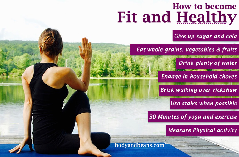 how to become healthy Some people choose to become a vegetarian for environmental, ethical (animal rights), and/or health reasons you may relate to many of these.
