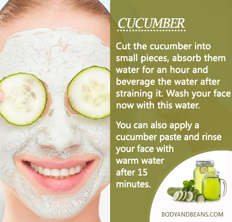 Natural Remedies To Get Rid Of Pimples