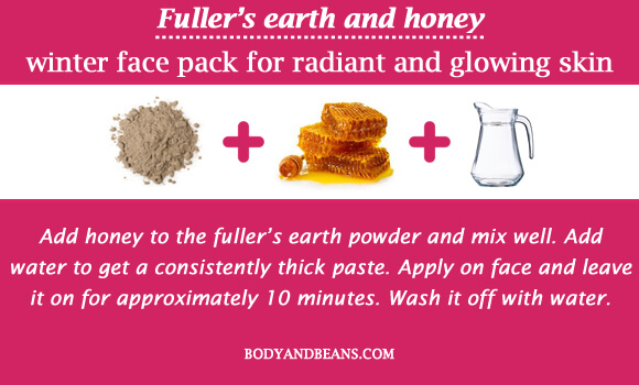 how to get healthy face and body