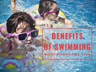 Health Benefits of Swimming: All You Need to Know About